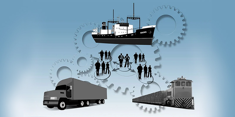7 ways to improve your chances for landing a job in logistics