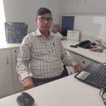 Mr. S.B.Gupta