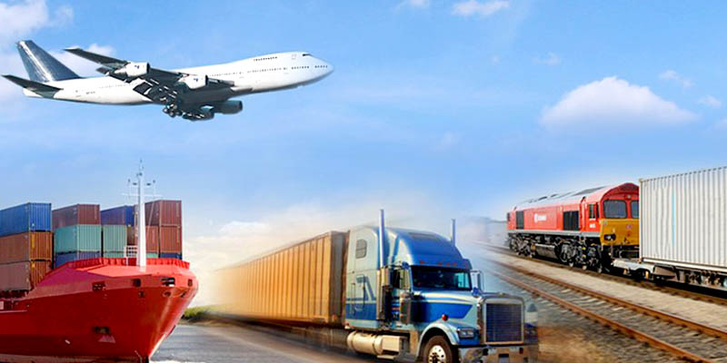 How Multi-Modal Transport Is Shaping The Logistics Industry In India